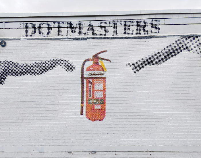 Spot 2 - Dotmasters